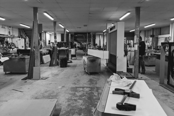Our Workshop 7